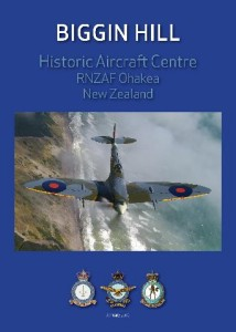 Biggin Hill booklet January 2016